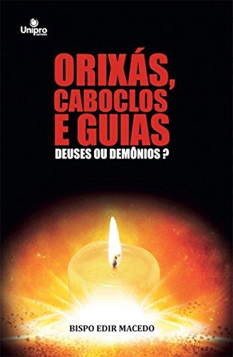 9788571405363: Orixás, Caboclos e Guias (Em Portuguese do Brasil)