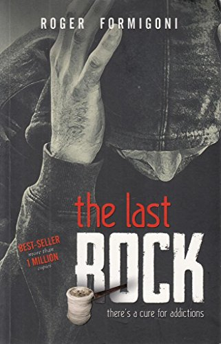 The Last Rock - There's a Cure: Roger Formigoni