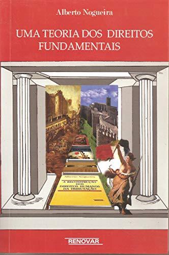 9788571478190: Teoria dos Direitos Fundamentais, Uma