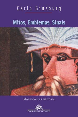 9788571640382: Mitos, emblemas, sinais: Morfologia e história