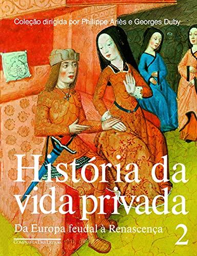 9788571641358: História da Vida Privada - Volume 2 (Em Portuguese do Brasil)