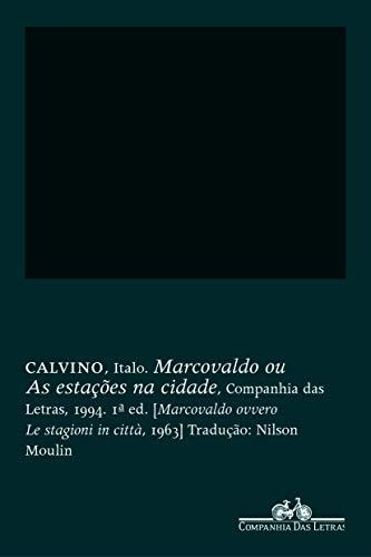 9788571643673: Marcovaldo
