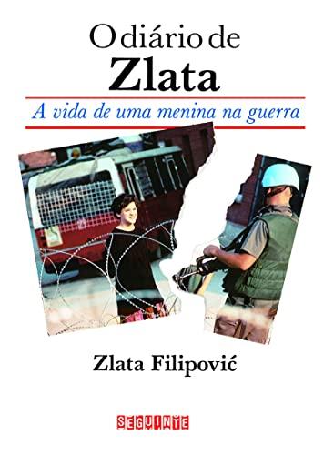 Diario de Zlata (Em Portugues do Brasil): Zlata Filipovic