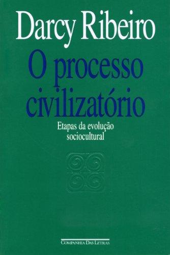 9788571646575: Processo Civilizatório, O