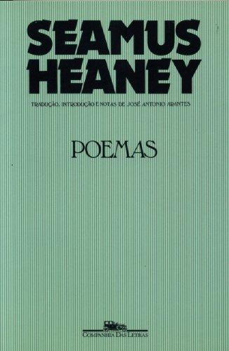 Poemas (Em Portuguese do Brasil): Seamus Heaney