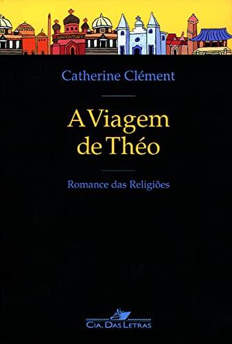 9788571648197: A Viagem de Theo