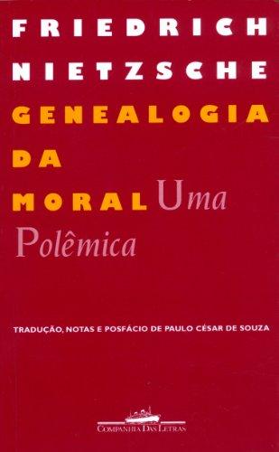 GENEALOGIA DA MORAL DOWNLOAD