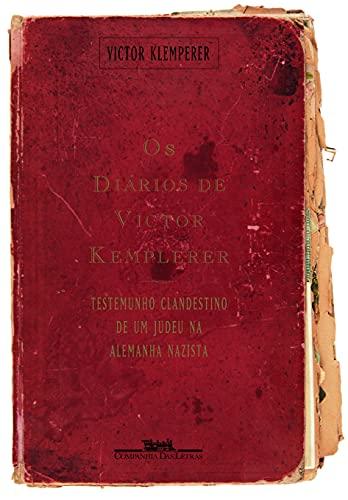 9788571648791: Os Diários de Victor Klemperer (Em Portuguese do Brasil)