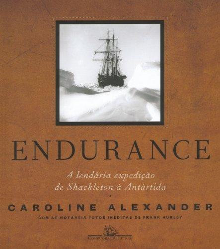 9788571648807: Endurance