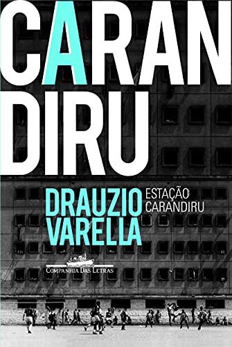9788571648975: Estacao Carandiru (Portuguese Edition)