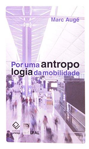 9788571775497: Por Uma Antropologia da Mobilidade