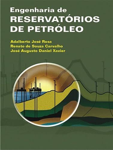 9788571931350: Engenharia de Reservatório de Petróleo (Em Portuguese do Brasil)