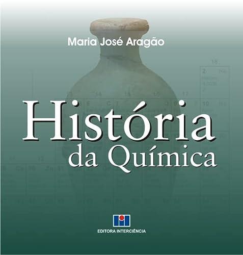 9788571931992: Historia da Quimica