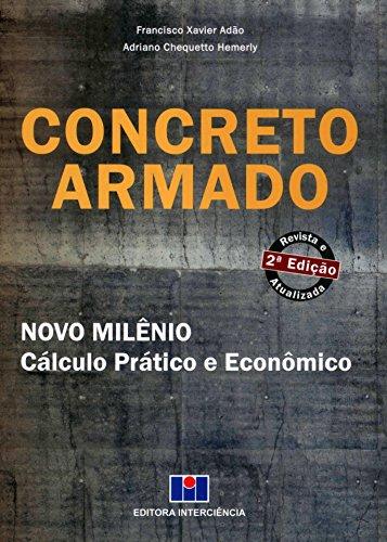 9788571932258: Concreto Armado Novo Milenio