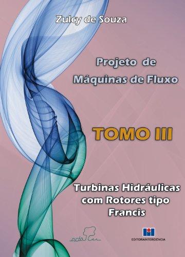 9788571932807: Projeto de Maquinas de Fluxo - Tomo 3