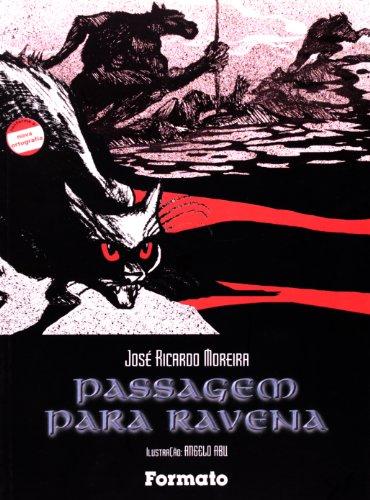 9788572082853: Passagem Para Ravena - Conforme Nova Ortografia (Em Portuguese do Brasil)