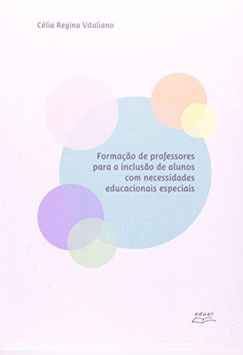 9788572165549: Formacao de Professores Para a Inclusao de Alunos com Necessidades Educacionais Especiais