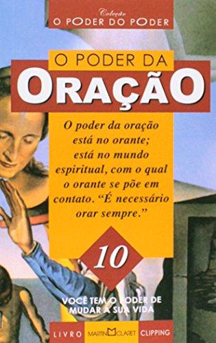9788572320139: O Poder da Oração (Em Portuguese do Brasil)