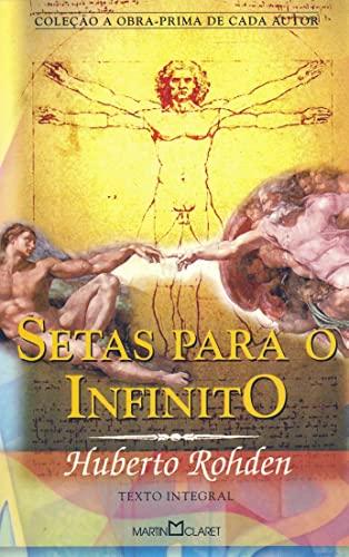9788572321211: Setas Para o Infinito (Em Portuguese do Brasil)