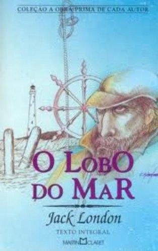 9788572322638: O Lobo do Mar (Em Portuguese do Brasil)