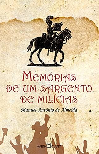 9788572323529: Memórias de um Sargento de Milícias