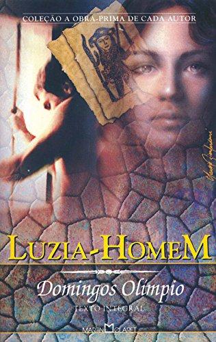 Luzia. Homem (Em Portuguese do Brasil) - Domingos Olimpio