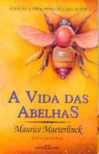 9788572324397: A Vida Das Abelhas (Em Portuguese do Brasil)