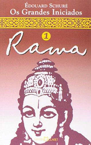 9788572324540: Rama (Em Portuguese do Brasil)