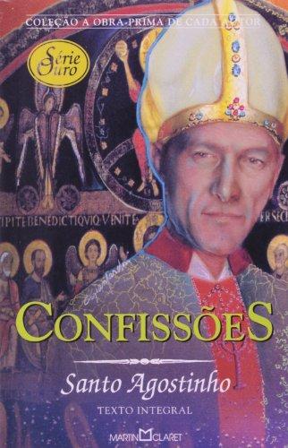 Confissões: Santo Agostinho