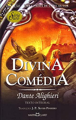 Divina Comà dia (Portuguese): Dante Alighieri