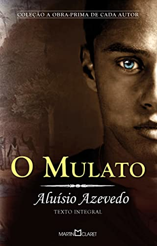 9788572325189: Mulato, O