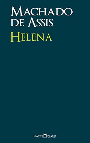 Helena (Em Portuguese do Brasil) - Machado De Assis