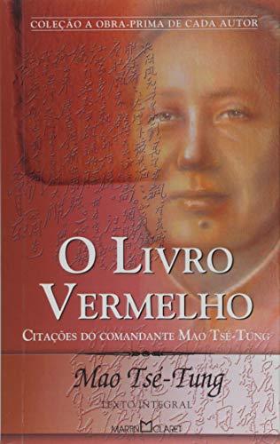9788572325608: O Livro Vermelho (Em Portuguese do Brasil)