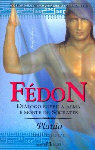 9788572325622: Fedon (Em Portuguese do Brasil)
