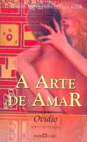 9788572325684: A Arte de Amar (Em Portuguese do Brasil)