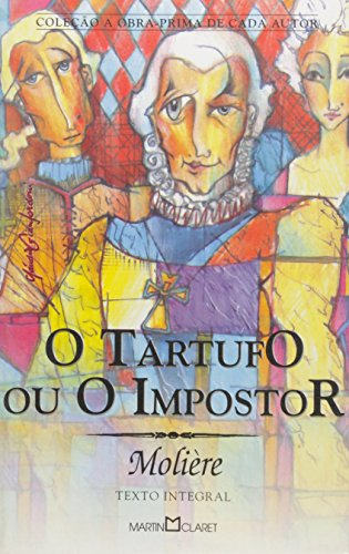9788572325691: Tartufo ou O impostor