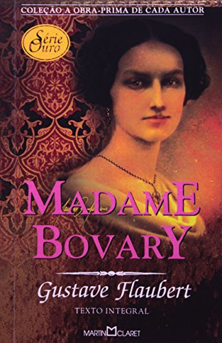 9788572325820: Madame Bovary (Em Portuguese do Brasil)