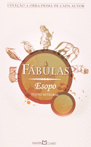 Fabulas. Esopo (Em Portuguese do Brasil): 0
