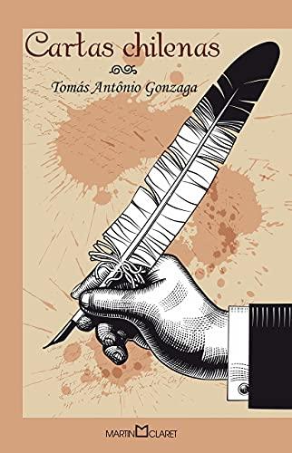 Cartas Chilenas (Em Portuguese do Brasil): Tomás Antônio Gonzaga
