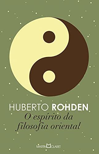 9788572327435: O Espírito da Filosofia Oriental (Em Portuguese do Brasil)