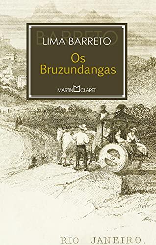 9788572327725: Os Bruzundangas (Em Portuguese do Brasil)