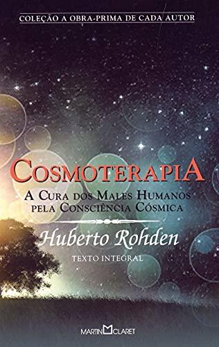 9788572327893: Cosmoterapia (Em Portuguese do Brasil)