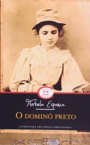 9788572327992: O Domino Preto (Em Portuguese do Brasil)
