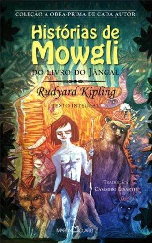 9788572328029: O Livro Da Jangal. Historias De Mowgli (Em Portuguese do Brasil)
