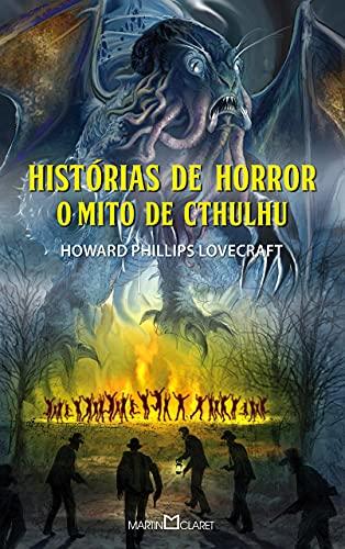 9788572328227: Histórias de Horror. O Mito de Cthulhu - Volume 317 (Em Portuguese do Brasil)