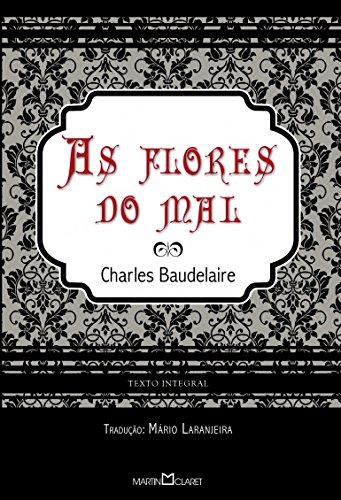 9788572328425: As Flores Do Mal (Em Portuguese do Brasil)