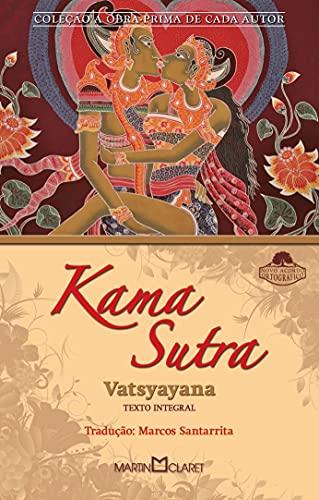 9788572328616: Kama Sutra (Em Portuguese do Brasil)