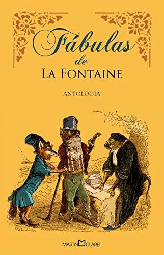 9788572328630: Fábulas de la Fontaine - Volume 200 (Em Portuguese do Brasil)