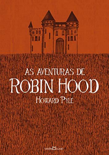 9788572329606: As Aventuras de Robin Hood (Em Portuguese do Brasil)