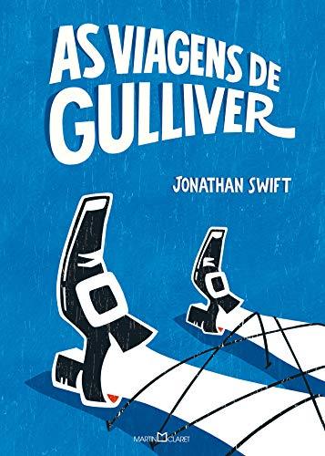 9788572329637: As Viagens De Gulliver (Em Portuguese do Brasil)